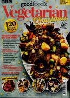 Bbc Home Cooking Series Magazine Issue VEGXMAS 21