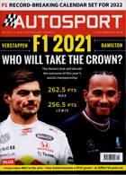 Autosport Magazine Issue 21/10/2021