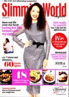 Slimming World Magazine Issue NOV-DEC