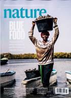 Nature Magazine Issue 16/09/2021