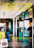 Elle Decor (Italian) Magazine Issue NO 9