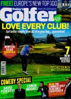 Todays Golfer Magazine Issue NO 419