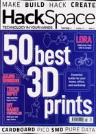 Hackspace Magazine Issue NO 47