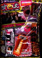 Shout Magazine Issue NO 620