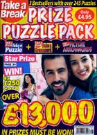 Tab Prize Puzzle Pack Magazine Issue NO 31