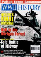 Wwii History Presents Magazine Issue DEC 21