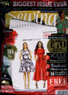 Love Sewing Magazine Issue NO 100