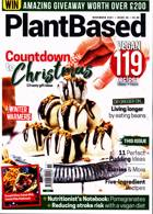 Plant Based Magazine Issue NOV 21