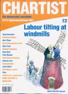 Chartist Magazine Issue 12