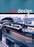 New Design Magazine Issue 51