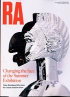 Royal Academy Of Arts Magazine Issue 52