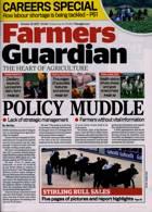 Farmers Guardian Magazine Issue 22/10/2021