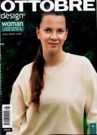 Ottobre Design Magazine Issue WOMAN 5
