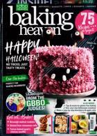 Food Heaven Magazine Issue OCT 21