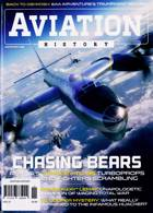 Aviation History Magazine Issue NOV 21