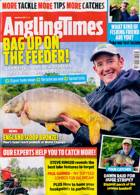 Angling Times Magazine Issue 21/09/2021