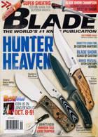 Blade Magazine Issue 10