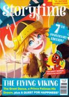 Storytime Magazine Issue N85