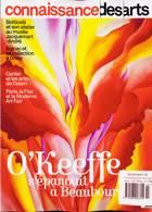 Connaissance Des Art Magazine Issue NO 807
