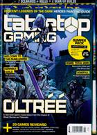 Tabletop Gaming Bumper Magazine Issue OCT 21
