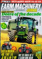 Farm Machinery Journal Magazine Issue NOV 21