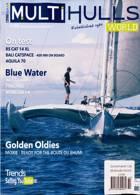 Multihulls World Magazine Issue NO 180