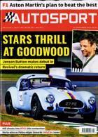 Autosport Magazine Issue 23/09/2021