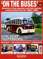 On The Buses Magazine Issue NO 12