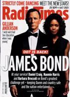Radio Times South Magazine Issue 25/09/2021