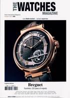 Watches Magazine Issue 66