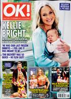 Ok! Magazine Issue NO 1307