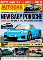 Autocar Magazine Issue 22/09/2021