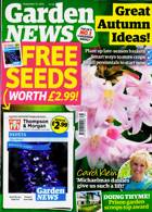 Garden News Magazine Issue 25/09/2021