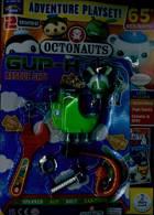Octonauts Magazine Issue NO 122