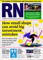 Retail Newsagent Magazine Issue 17/09/2021