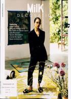 Milk Decoration French Magazine Issue 37