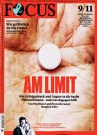 Focus (German) Magazine Issue 37