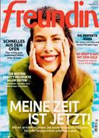 Freundin Magazine Issue 20