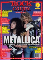 Rock Candy Magazine Issue