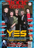 Rock Candy Magazine Issue Issue 23