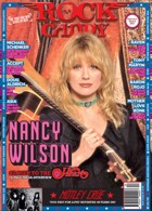 Rock Candy Magazine Issue Issue 24