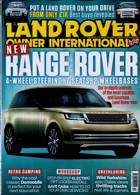 Land Rover Owner Magazine Issue DEC 21