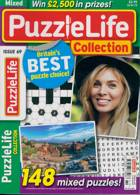 Puzzlelife Collection Magazine Issue NO 69