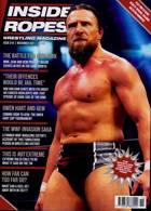 Inside The Ropes Magazine Issue NOV 21