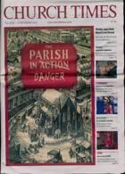 Church Times Magazine Issue 17/09/2021