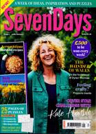 Sevendays Magazine Issue NO 1