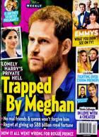 Us Weekly Magazine Issue 04/10/2021