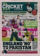 Cricket Paper Magazine Issue 37