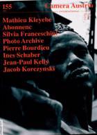 Camera Austria Magazine Issue 55