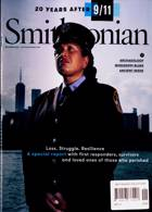 Smithsonian Collectives Magazine Issue SEP 21